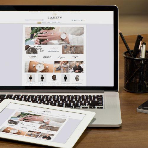 Juwelier Kern – Onlineshop