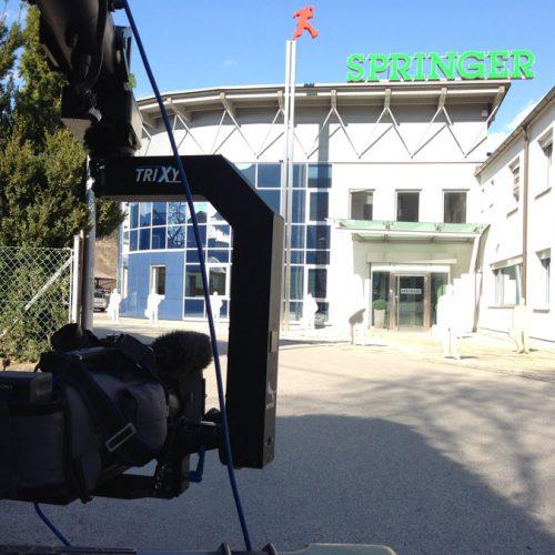 Springer Maschinenfabrik – Imagevideo