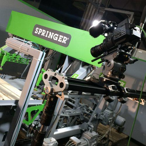 Springer Maschinenfabrik – Produktvideo